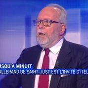 L'invité politique d'Olivier Galzi du 26/01/2017