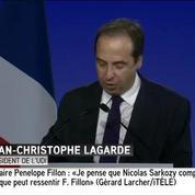 Jean-Christophe Lagarde (UDI) :