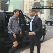 Nikki Haley : premier jour à l'ONU pour l'ambassadrice des Etats-Unis