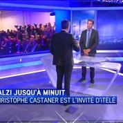 L'invité politique d'Olivier Galzi du 11/01/2017