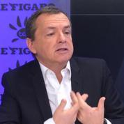 Alain Weill (Altice media, Nextradio TV) et Frank Lanoux (SFR Média) : « Notre audience est globale »