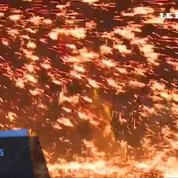 C'est le début des célébrations de l'année du coq en Chine