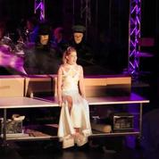 l'Opéra de Quat'sous au théâtre de la Croix-Rousse à Lyon