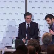 François Fillon : des remplaçants déjà évoqués