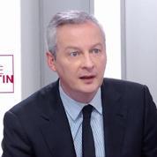 Entre attente et crainte, les politiques français réagissent à l'arrivée de Donald Trump au pouvoir