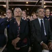 Le couple Fillon entendu par la police