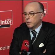Pour Bernard Cazeneuve, le candidat de la gauche devra défendre le bilan de Hollande