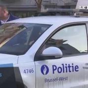 Des policiers de Molenbeek se mettent collectivement en maladie