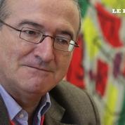 Accueil des migrants à Allex: «Nous sommes devant un public de demandeurs de droit d'asile»