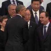 Etats-Unis : Barack Obama prend deux décisions symboliques avant la fin de son mandat