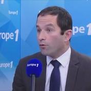 Benoît Hamon : « Le revenu universel n'est pas une incitation à la paresse »