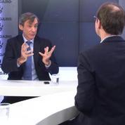 Bruno Chetaille: «Il est temps de passer à une mesure automatique de la radio»