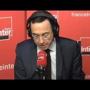 Alliance Fillon-Bayrou ? « Fillon n'est pas un marchand de tapis » selon ses proches