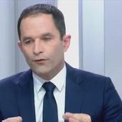 Benoît Hamon nie en bloc toute accusation de communautarisme