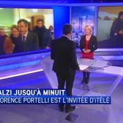 L'invité politique d'Olivier Galzi du 05/01/2017