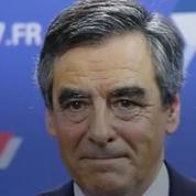 Affaire Penelope Fillon : la popularité de François Fillon en chute libre