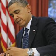 Juste avant de quitter la Maison Blanche, Obama signe un chèque de 221 millions de dollars pour la Palestine