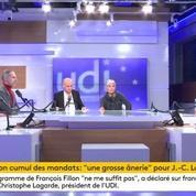 Le non-cumul des mandats, une «ânerie démagogique» pour J-C Lagarde