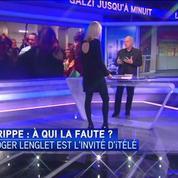 L'invité politique d'Olivier Galzi du 12/01/2017