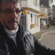 Accueil des migrants à Allex: «On sent que l'accueil n'est pas très très favorable...»