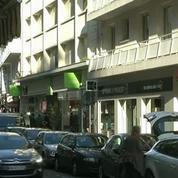 A Nantes, les commerçants ont le sourire