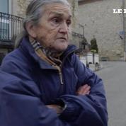 Accueil des migrants à Allex: «J'étais un peu sidérée [...] par la réaction des gens»