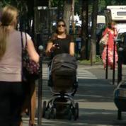 Nouvelle baisse de la fécondité en France