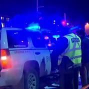 La mosquée de Québec visée par un attentat terroriste
