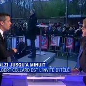L'invité politique d'Olivier Galzi du 09/01/2017