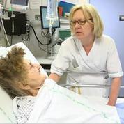 Grippe: une surmortalité en France due à l'épidémie depuis mi-décembre