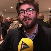 Primaire à gauche : les militants exultent suite à la victoire de Benoît Hamon