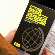 Droits de l'Homme : Amnesty accuse la France