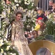 Le carnaval de Nice débute sous haute surveillance