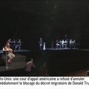 Jean-Luc Mélenchon : Marine Le Pen incarne
