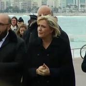 Marine Le Pen dément avoir reconnu un emploi fictif