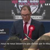 Législative/GB: le Labour bat le chef de l'Ukip dans un bastion pro-Brexit