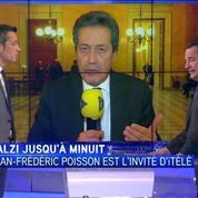L'invité politique d'Olivier Galzi du 06/02/2017