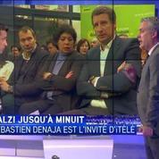 Sébastien Denaja invité politique d'Olivier Galzi