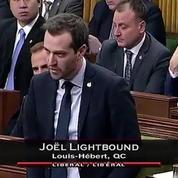 Attentat contre une mosquée : un député québécois demande