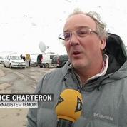 Avalanche : Vacances meurtrières à Tignes