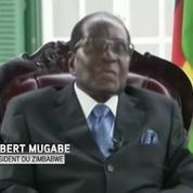 Zimbabwe : Robert Mugabe fête ses 93 ans