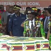 Zimbabwe : Robert Mugabe fête en grande pompe ses 93 ans