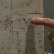 Les premiers dessins d'Arthur Rimbaud mis aux enchères