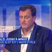 L'invité politique d'Olivier Galzi du 07/02/2017