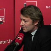Pour François Baroin, abaisser la majorité pénale à 16 ans, c'est s'adapter
