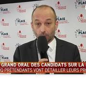 46% des Français trouvent que le système de santé fonctionne moins bien qu'il y a 5 ans