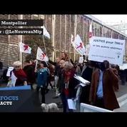 Plusieurs manifestations en France contre les violences policières