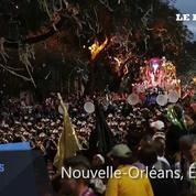 Pour Mardi Gras, un tour du monde du carnaval