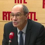 Eric Woerth : François Fillon ne doit