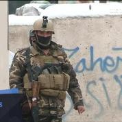 Attentat-suicide à Kaboul : au moins 19 morts et 40 blessés